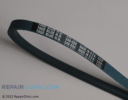 Belt: V-Belt 248-098 Main Product View