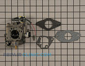 Carburetor - Part # 1711853 Mfg Part # 24 853 91-S