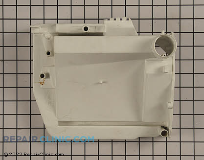 Detergent Dispenser 651005207       Main Product View