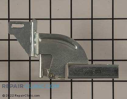 Door Hinge WD-3450-12      Main Product View
