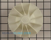 Fan Blade - Part # 1566376 Mfg Part # 651008575