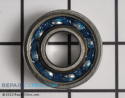 Ball Bearing 109966 Main Product View