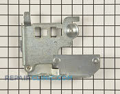 Door Hinge - Part # 1566005 Mfg Part # 651000351