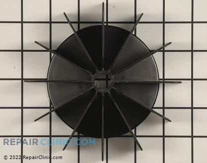 Flywheel Fan 34110132G Main Product View