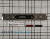 Control  Panel - Part # 2001350 Mfg Part # 00703427
