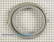 Door Gasket - Part # 1566941 Mfg Part # 651008702