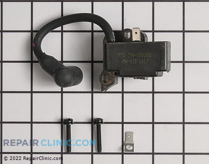 Ignition Module 753-04337 Main Product View