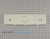 Control  Panel - Part # 1566826 Mfg Part # 651028778