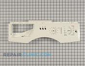 Control  Panel - Part # 1566865 Mfg Part # 651034872