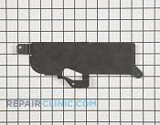 Insulator, muffler - Part # 2265003 Mfg Part # A322000060