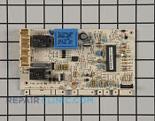 Control Board - Part # 1566730 Mfg Part # 651017871
