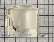Detergent Dispenser - Part # 1566844 Mfg Part # 651029818