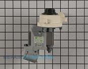 Drain Pump - Part # 2209731 Mfg Part # W10297342