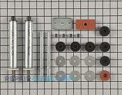 Shock Absorber kit - Part # 764387 Mfg Part # 8801036