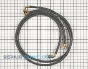 Washing Machine Fill Hose - Part # 1201110 Mfg Part # 8212637RP