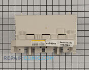 Main Control Board - Part # 1176630 Mfg Part # 8182789