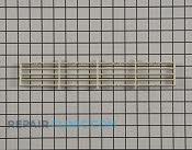 Grille Insert - Part # 944458 Mfg Part # WJ71X10253