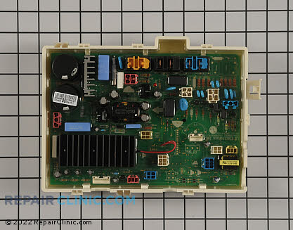 Main Control Board EBR44289808     Main Product View