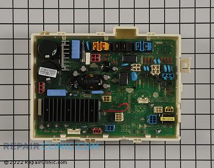 Main Control Board EBR44289808     Main Product View