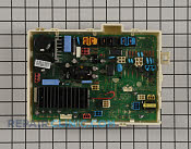 Main Control Board - Part # 1528513 Mfg Part # EBR44289808