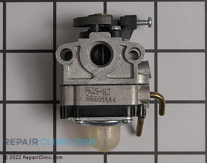 Carburetor 309370002 Main Product View