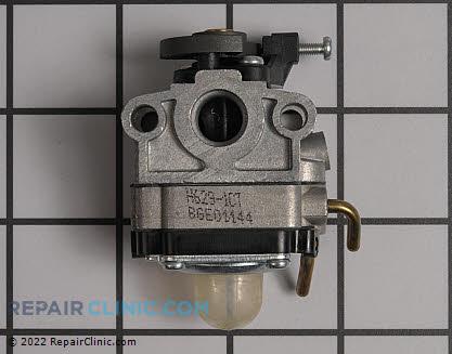 Carburetor 309370002 Main Product View
