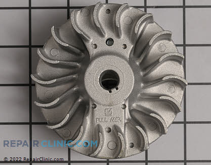 Flywheel 308674001 Main Product View