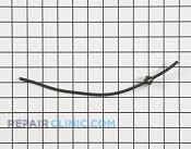 Fuel Line - Part # 2251599 Mfg Part # 13200705920