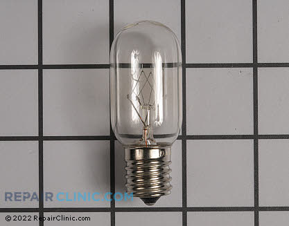 Light Bulb 00617215 Main Product View