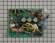 Main Control Board - Part # 2061981 Mfg Part # DB93-03545F