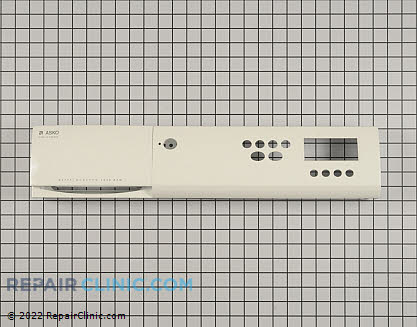 Control  Panel 8076289-0-UL    Main Product View