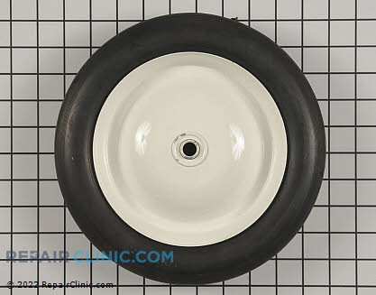 Wheel 07104000 Main Product View