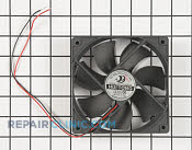 Cooling Fan - Part # 1222948 Mfg Part # RF-2750-09