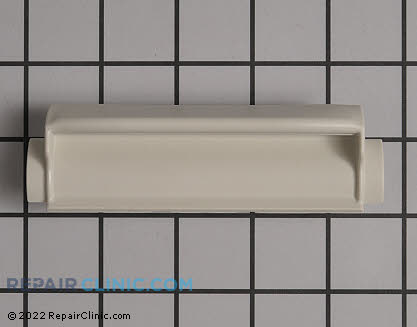 Door Handle 99002837 Main Product View