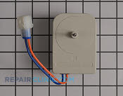 Evaporator Fan Motor - Part # 1069715 Mfg Part # 63001247
