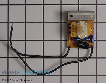 Fan Switch W10207759       Main Product View