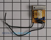 Fan Switch - Part # 1482257 Mfg Part # W10207759