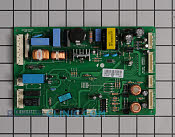 Main Control Board - Part # 1596322 Mfg Part # EBR41531310