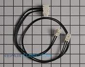 Wire Harness - Part # 1375735 Mfg Part # 8076203