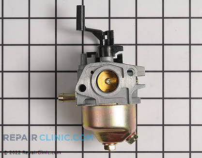 Carburetor 951-10765 Main Product View