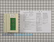Control Board - Part # 1489033 Mfg Part # 8801362