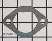 Air Cleaner Gasket - Part # 1734204 Mfg Part # 11060-2347
