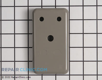 Hinge Cover DA63-02520E Main Product View