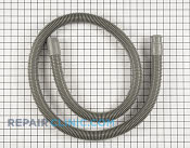 Vacuum Hose - Part # 1934668 Mfg Part # 223006