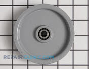 Flat Idler Pulley - Part # 1863882 Mfg Part # 34-015