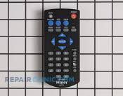 Remote Control - Part # 1923061 Mfg Part # TV-5620-104