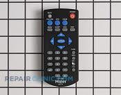 Remote Control - Part # 1923061 Mfg Part # TV-5620-104