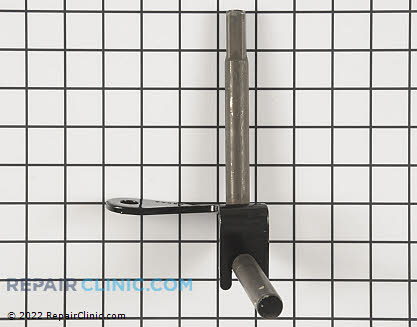 Wheel Spindle 683-04016-0637 Main Product View