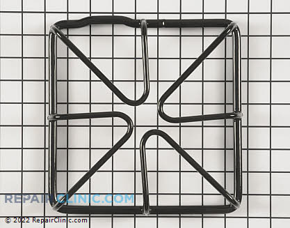 Burner Grate WB31K10260      Main Product View