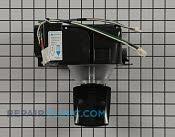 Dispenser Funnel Guide - Part # 2049855 Mfg Part # DA97-05397Z